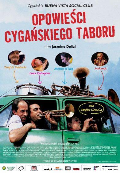 Opowieści Cygańskiego Taboru